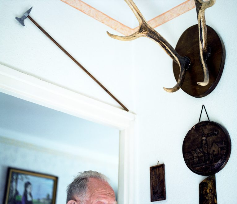 Nagypapám • My Grandpa